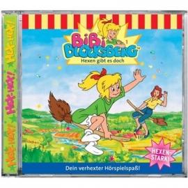 KIDDINX - CD Bibi Blocksberg … Hexen gibt es doch (Folge 1)