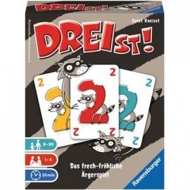 Ravensburger Spiel - DREIst