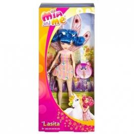 Mattel - Mia and me - Lasita Puppe
