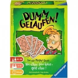 Ravensburger Spiel - Dumm gelaufen!