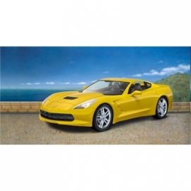 Revell - 2014 Corvette Stingray C7