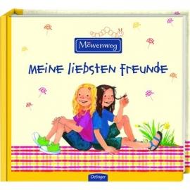 Oetinger - Möwenweg Freundebuch