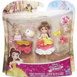 Hasbro - Disney Prinzessin - Little Kingdom Prinzessinnen & Accessoires