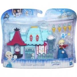 Hasbro - Disney Die Eiskönigin - Little Kingdom Kleines Spielset