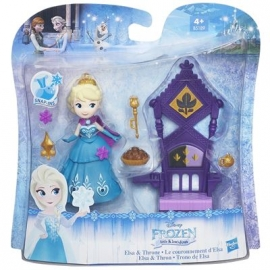 Hasbro - Disney Die Eiskönigin - Little Kingdom Figuren und Accessoires