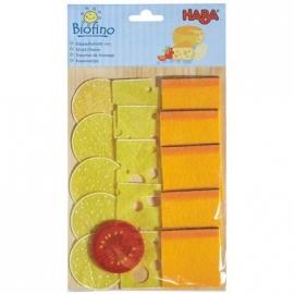 HABA - Biofino - Käseaufschnitt