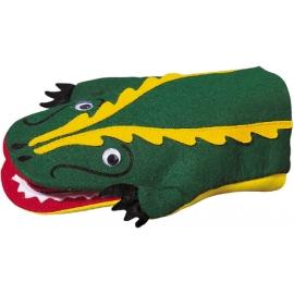 Krokodil (klappert)