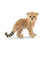 Schleich - World of Nature - Wild Life - Afrika - Gepardenbaby