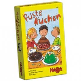 HABA - Mitbringspiel mini - Pustekuchen