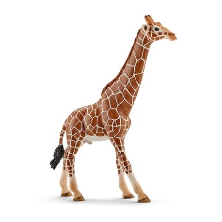 Schleich - World of Nature - Wild Life - Afrika - Giraffenbulle