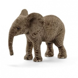 Schleich - World of Nature - Wild Life - Afrika - Afrikanisches Elefantenbaby