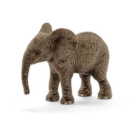 Schleich - World of Nature - Wild Life - Afrika - Afrikanisches Elefantenbaby