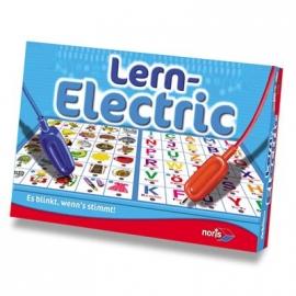Noris Spiele - Lern-Electric