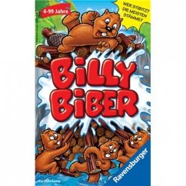 Ravensburger Spiel - Mitbringspiel Billy Biber