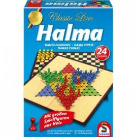 Schmidt Spiele - Classic Line - Halma