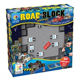 Smart Games - Road Block