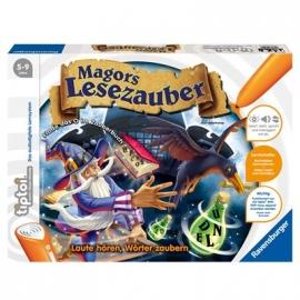 Ravensburger Spiel - tiptoi - Magors Lesezauber