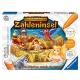 Ravensburger Spiel - tiptoi - Das Geheimnis der Zahleninsel