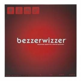 Mattel Games - Bezzerwizzer, rot