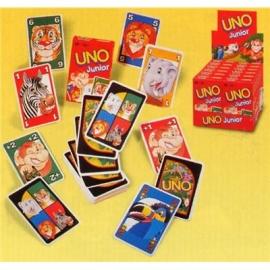 Mattel Games - UNO Junior
