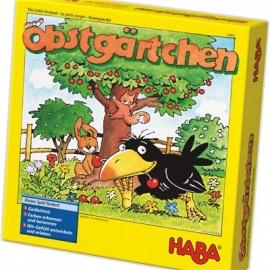 HABA - Mitbringspiel - Obstgärtchen