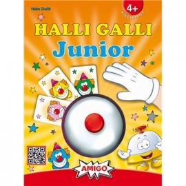 Amigo Spiele - Halli Galli Junior