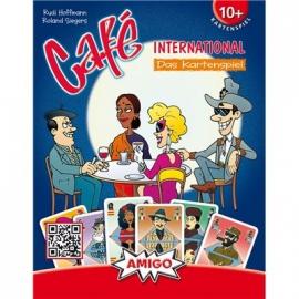 Amigo Spiele - Café International - Das Kartenspiel