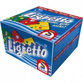 Schmidt Spiele - Ligretto blau