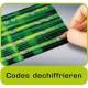Ravensburger Spiel - ScienceX Geheimcodes