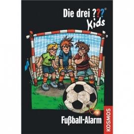 KOSMOS - Die drei ??? Kids - Fußball-Alarm, Band 26