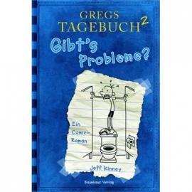 Baumhaus - Gregs Tagebuch 2: Gibt`s Probleme?