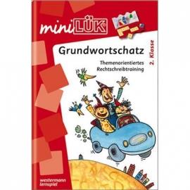 miniLÜK - Grundwortschatz 2.Klasse