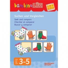bambinoLÜK - Suchen und Vergleichen