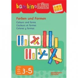 bambinoLÜK - Farben und Formen