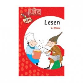 LÜK - Lesen 2.Klasse
