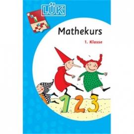LÜK - Mathekurs 1.Klasse