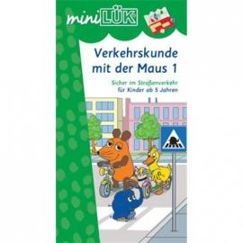 miniLÜK - Verkehrskunde mit der Maus 1