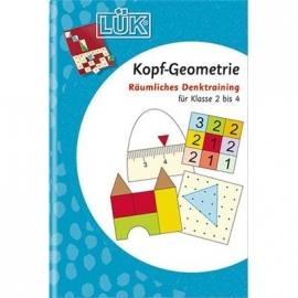 LÜK - Kopf Geometrie