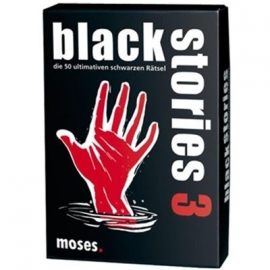 moses. - black stories 3