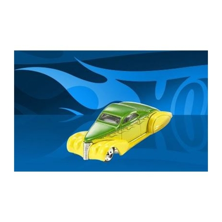 Hot Wheels - Essentials - Serie 1:64, sortiert