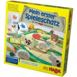 HABA - Spielsammlung Klassiker
