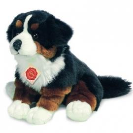 Teddy-Hermann - Berner Sennenhund sitzend 29 cm