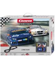Carrera - Evolution - Long Run