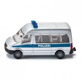 SIKU Super - Polizeibus