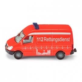 SIKU Super - Krankenwagen