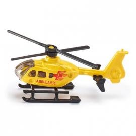 SIKU Super - Rettungs-Hubschrauber