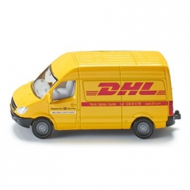 SIKU Super - Postwagen