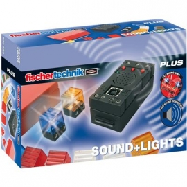 Sound + Lights