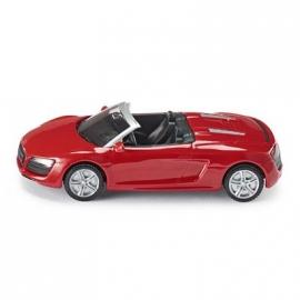 SIKU Super - Audi R8 Spyder