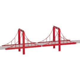 GO - Brückenset
